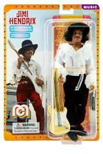 Mego Jimi Hendrix 8 inch Action Figure W / Guitar version 2