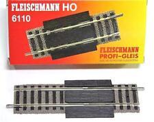 Fleischmann 6110 H0 - Ausgleichstück gerades Gleis 80- 120mm NEU & OvP