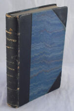 Kidnapped - Stevenson - Leather Binding - Early Illustrated edition