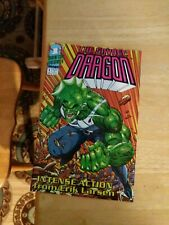 Savage Dragon V1 Complete Full Run 1 - 3