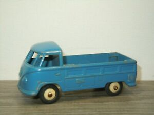 VW Volkswagen T1 Pick-Up - Budgie Toys England *52167