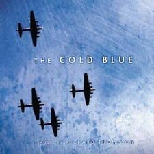 Richard Thompson - The Cold Blue OST 2 LP Ltd. Ed. Blue Vinyl Black Friday 2019