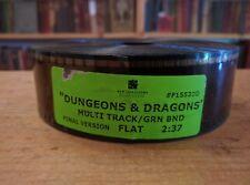 Dungeons & Dragons, New Line Cinema, Trailer Film Flat