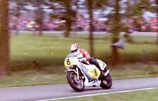 Photo Yamaha TZ500 1980 #8 Jack Middelburg (NED) Dutch TT Assen #1 big
