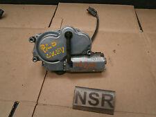 FORD TRANSIT 2004 MPV NEARSIDE PASSENGER REAR BACK DOOR WIPER MOTOR YC1517W400CG