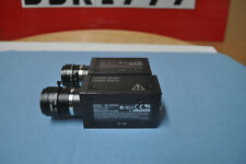 SONY XC-HR300  industrial camera WHIT LENS