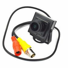 HD Mini 700TVL FPV Camera 2.1mm Wide Angle Lens CCTV Security Color Cam PM1