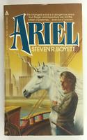 Ariel STEVEN R BOYETT 1st Ace PB 1983 Cover by BARCLAY SHAW