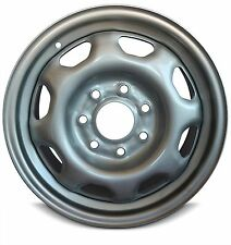 "New 17"" 7 Lug 2010-2014 Ford F-150 Steel Replacement Wheel Rim 17 x 7.5 7 x 150"