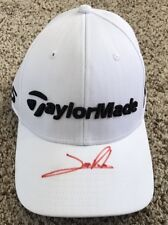 Jon Rahm Signed Taylor Made Golf Hat New With Tags
