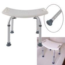 Ducha Baño Taburete Baño Discapacidad Antideslizante Taburete asiento Cablematic