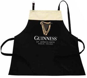 """Guinness """"Pint"""" Cotton Apron (sg)"""