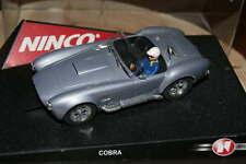 NINCO AC COBRA  1:32 Speedster Slotcar in Box