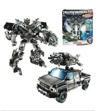 "Transformers 3 Movie Dark of the Moon Voyager Ironhide 6"" Action Figure Toy Doll"