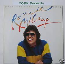 RONNIE MILSAP - Greatest Hits Vol 2 - N Mint LP Record