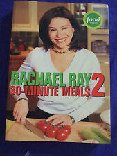 30-Minute Meals 2 Rachael Ray / Paperback)AS SEEN ON FOOD NETWORK EASY FAST FOOD
