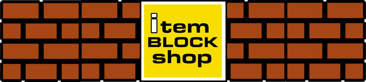 itemBLOCKshop