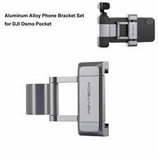 Handheld Aluminum Alloy Phone Bracket Set for DJI Osmo Pocket