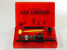 Lee 90254 Lee Classic Lee Loader 9Mm Luger * Free Priority Insured Shipping*