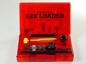 Lee 90254 Lee Classic Lee Loader 9MM Luger * Insured Shipping*