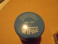 Wipac CA 122 Oil Filter