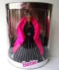 Barbie Doll 1998 Holiday Barbie Special Edition ~ Nrfb ~ #4am