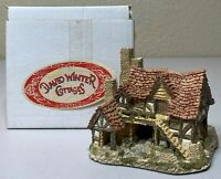 David Winter Cottages - The Bothy - with BOX & COA
