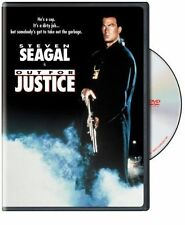 Steven Seagal DVD: 1 (US, Canada...) R DVD & Blu-ray Movies