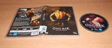 DVD  Ong-Bak - Muay Thai Warrior Martial Arts Tony Jaa O 5 3