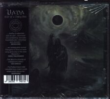 Uada - Cult Of A Dying Sun neue CD