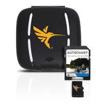 Humminbird AutoChart Zero Lines Map Card 600033-1 Hummingbird ZLINE SD N AM