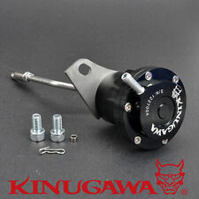 Kinugawa Billet Adjustable Turbo Actuator Mitsubishi Starion TC05 TD05H 1.0 Bar