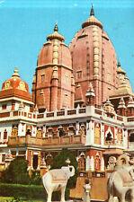 India  -  New-Delhi - Birla Mandir / Laxminarayan Temple