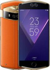 "Meitu V6 Orange 128GB 6GB 5.5"" Android Selfie Beauty Phone By FedEx"