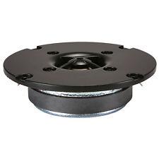 Lautsprecher-Baukomponenten