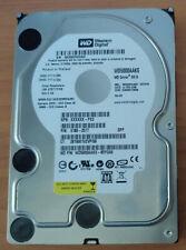 """WESTERN DIGITAL CAVIAR SE16 500 GB 3.5"""" INTERNAL HARD DISK DRIVE SATA WD5000AAKS"""