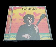 Jerry Garcia Compliments 1974 CD Remaster 2004 2005 Remastered JGB Grateful Dead