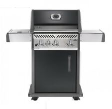 BARBECUE A GAS  NAPOLEON ROUGE R425SB NERO