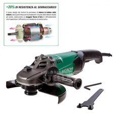 FLEX SMERIGLIATRICE ANGOLARE GRANDE HITACHI G23SW2 DISCO 230 - 2200 W