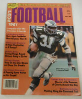 Pro Football Magazine Wilbert Montgomery Fall 1981 NO ML 072514R