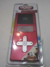 Living Solutions Model Atc0295 red Mp3 Plater Giant 1gb colossal big mp3 player