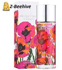 Clinique Happy in Bloom Perfume Spray 1.7 oz SEALED SeXy Women's Eau De Parfum
