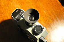 Vintage Retro USSR Russian Made Quartz 5 8mm Cine Movie Camera