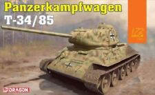 Vehículos militares de automodelismo y aeromodelismo Dragon, guerra