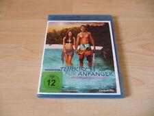 Blu Ray Türkisch für Anfänger - Josefine Preuß & Elya M`Barek - 2012