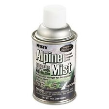 Amra26312 - Metered Odor Neutralizer Refills, Alpine Mist, 7oz, Aerosol
