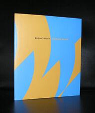 Hayward galery # BRIDGET RILEY, Complete Prints # Catalogue Raisonne, 2002, MINT