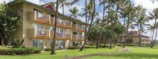 Kauai Coast Resort at the Beachboy--One Bedroom Three Nights Four Days