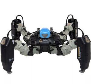 MekaMon Berserker V2 Gaming Robot – UK (Black) V2 Black
