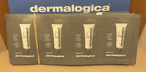 DERMALOGICA TOTAL EYE CARE X8 SAMPLE SACHETS INCLUDED
